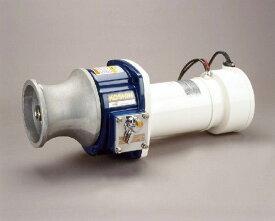 工進 イカール REL-5524LB ブレーキ付 アンカー ウインチ REL5524LB 24V 電動