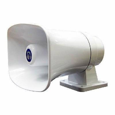 汽笛 ノボル電機 第4種汽笛 SG-122 24V S船舶 第四種汽笛 JCI 国土交通省型式承認第4472号