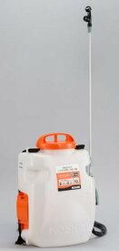 工進 SLS-10  充電式噴霧器 電池・充電器付  SLS10