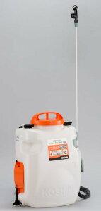 ■■工進オンラインショップ認定■■■■ SLS-10 ■■工進 充電式噴霧器 電池・充電器付 SLS10