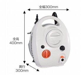 吸入ホースセット品 本体(SJC-3625)+吸入ホース(PA424) 工進 充電式 高圧洗浄機 バッテリー・充電器付 スマートコーシン SJC3625 PA424