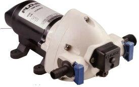 FLOJET フロージェットトリプレックス 3ピストン圧力ポンプ 24V R3626-344A