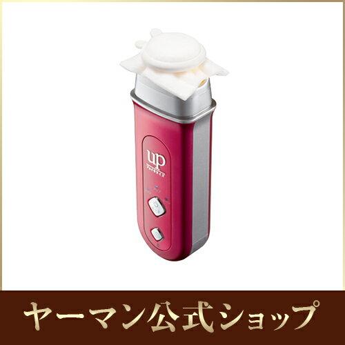 【ヤーマン公式】お手持ちのフェイササイズUPに取り付けて化粧水たっぷりタッピング!!(ya-man)フェイササイズUP専用コットンヘッド