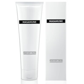 除毛クリーム メンズ レディース 薬用 リムーバークリーム ヘラ付き vライン ボディ用 男女兼用 200g 医薬部外品 MASAMUNE Premium