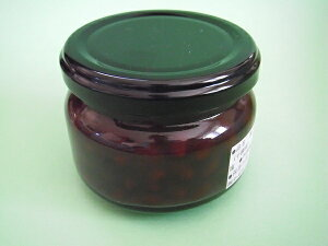 送料無料 十勝産 黒千石大豆 自然栽培 JAS有機 無農薬 無化学肥料 無肥料 イソフラボン ポリフェノールが多い 酢大豆(ミトコンドリアを活性させます)ほんのり甘酸っぱい煮