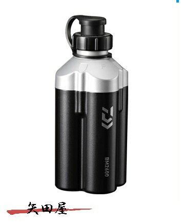 ダイワ スーパーリチウム BM2600C ブラック 充電器付き バッテリー 電動リール メーカー希望小売価格30%off
