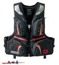 特価 ダイワ トーナメント バリアテック サイバーフロート DF-3206 Lサイズ ブラック メーカー希望小売価格50%off