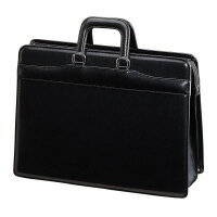 コクヨ ビジネスバッグ(手提げカバン) 黒 B4 W480×D160×H345mm (カハ-B4T4D)