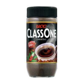 UCC クラスワン 本体 220g インスタントコーヒー (396142)
