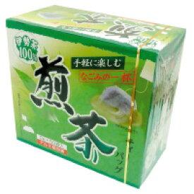 三ツ木園 伊勢茶100%煎茶ティーバッグ 2g×50バッグ (T-403)