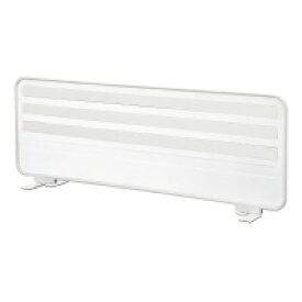 リヒトラブ ライトデスクトップパネル幅990mm白 材質/スチール、粘着シート付き (A7381-0)
