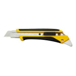 オルファ カッターナイフ(大型)ハイパーAL型 オートロック式 適合替刃:大 (193B)