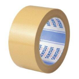 積水化学工業 布テープNo.600A 茶 幅50mm×長さ25m (N60XA03)