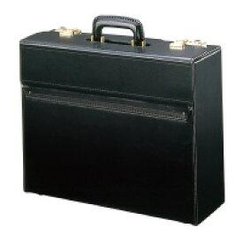コクヨ ビジネスバッグ(フライトケース) 黒 B4 W435×D140×H340mm (カハ-B4B10ND)