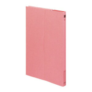 コクヨ ケースファイル(3冊入り) A4縦 ピンク (フ-950NP)