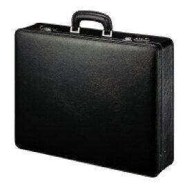 コクヨ ビジネスバッグ(アタッシュケース) 軽量タイプ B4 黒 (カハ-B4B22D)