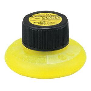 トンボ鉛筆 補充インク 蛍コートチャージャー 蛍コート専用補充インク 黄 (WA-RI91)