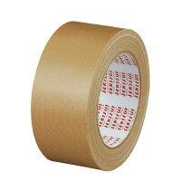 積水化学工業 布テープ No.600V 50mm×25m 重梱包用 (N60XV03)