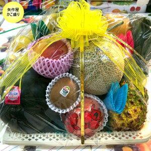果物詰め合わせ 果物ギフト 法事/法要/お供え用果物詰め合わせ 果物かご盛り フルーツ詰め合わせ 贈答品 季節の果物詰め合わせ