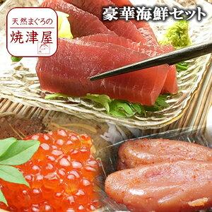 【送料無料】豪華海鮮6種セット北海道、沖縄へは700円加算 父の日 早割 食べ物 海鮮 グルメ おつまみ お取り寄せ 酒の肴 お父さん プレゼント