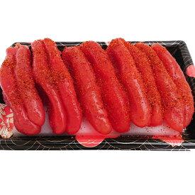 【送料無料】北海道産 生食用 明太子 300g