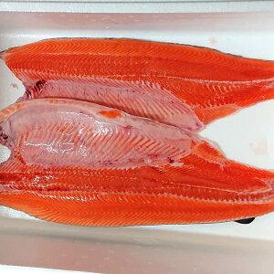 2021年新物入荷! 送料無料 完全無添加 国産 生銀鮭 1尾 約2kg ムニエル フライ バター焼きなどに