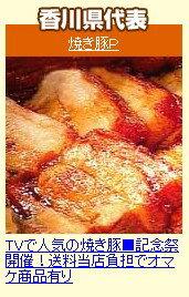 さぬきの豚ちゃん山盛り福袋セット☆メガリッチ期間限定特別企画☆送料無料[わけあり]【smtb-kd】