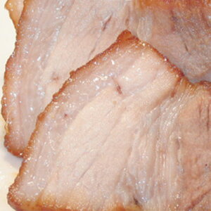 焼き豚P 国産豚バラ肉 メディアで話題国産手作りチャーシュー〜バラ肉255g × 2〜