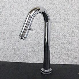 立ち水栓 手洗い鉢用の立水栓 単水栓 se-0001