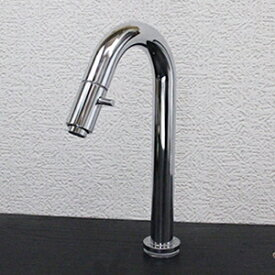 【 10%OFF&ポイント5倍 】立ち水栓 手洗い鉢用の立水栓 単水栓 se-0001