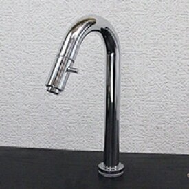 【 10%OFF&ポイント5倍 】立ち水栓 手洗い鉢用の立水栓 単水栓 se-0010
