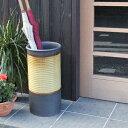 信楽焼 ビードロ格子目傘立て 玄関のインテリア 陶器 信楽焼かさたて 陶器傘立て 和風傘立て やきもの 傘たて つぼ ツボ しがらき 傘入…