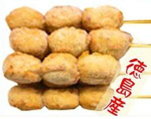 つくね串 42g(徳島産)100串入箱 焼き鳥 やきとり 焼鳥 Yakitori ヤキトリ セット 冷凍 キムラ食品