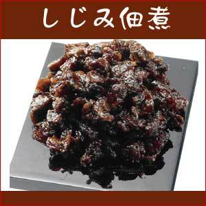 しじみ 1kg 佃煮 つくだに つきだし お通し 惣菜 お弁当 煮物 おかず キムラ食品