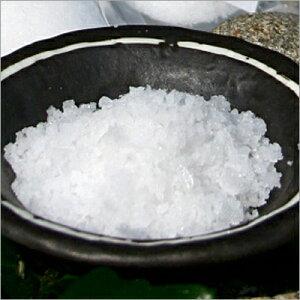 屋久島永田の塩(拡大)