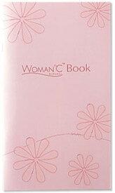 テルモ基礎体温表WOMAN℃ Book (ウーマンドシーブック)