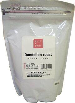 단데리온로스트 단포포 커피 500 g