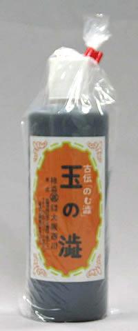 《セット販売》大阪西川 柿しぶ 玉の渋[ たまのしぶ/タマノシブ ] 300ml×3本セット