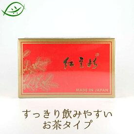 紅豆杉茶(こうとうすぎちゃ)2gx30袋 雲南紅豆杉茶を100%使用 安心の正規品 コウトウスギ 六基食品