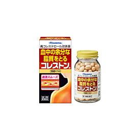 【第3類医薬品】久光製薬 高コレステロール改善薬 コレストン 84カプセル