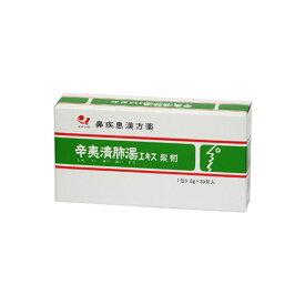 【第2類医薬品】東洋漢方 辛夷清肺湯エキス製剤 3.0g×30包 [ しんいせいはいとう/シンイセイハイトウ ]