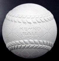 ★送料無料!★新公認球★ケンコー★検定軟式野球ボールC号球(小学生用)★10ダース(120個)売り★