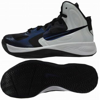 50%OFF Nike hyper fuse JAPAN basketball shoes 556149 002