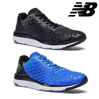 Autumn of 2017 winter model New Balance NewBlance running shoes FUEL CORE RAZAH M MRZHLB1 MRZHLL1 two colors development