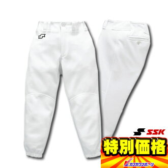 Arrival at exercise spare regular underwear knee two folds reinforcement PUP003RJ for the bargain product SS Kay SSK youth
