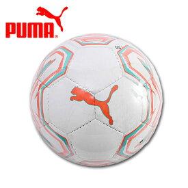 2019年モデル PUMA プーマ フットサルボール フットサル1トレーナーJ JFA検定球 PUMA-083013-08