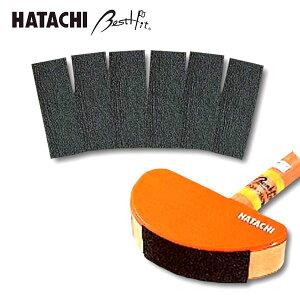 ハタチ HATACHI グラウンドゴルフ グランドゴルフ 床保護シート 6枚入 BH4110