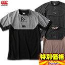 2019年モデル カンタベリー ワークアウトティ ラグビープラスTシャツ(メンズ) RP39521
