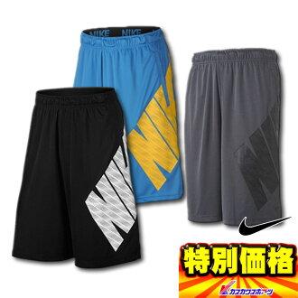 50% off Nike NIKE DRI-FIT fly block short shorts 742522