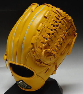 50% off adidas ADI Sonic softball glove all round for DO529 Z 04332: S12 power yellow / metallic gold right (NS)